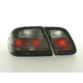 FK zadní světla Mercedes E-klasa Typ W210 r.v. 99-01 black
