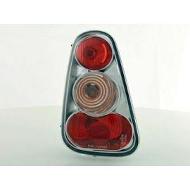 FK zadní světla Mini Cooper Typ R50 r.v. 01-04 chrome
