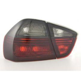 FK zadní světla BMW 3er E90 sedan, red/black