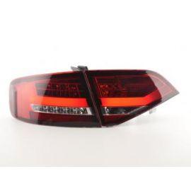 FK zadní světla LED Audi A4 B8 8K sedan r.v. 07-11 red/clear