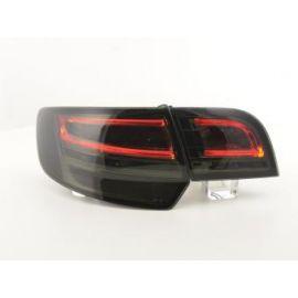 FK zadní světla LED Audi A3 Sportback (8PA) r.v. 04-08 black