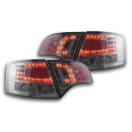 FK zadní světla LED Audi A4 Avant Typ 8E r.v. 04-08 black