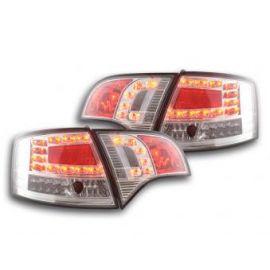 FK zadní světla LED Audi A4 Avant Typ 8E r.v. 04-08 chrome