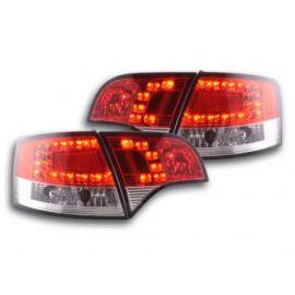 FK zadní světla LED Audi A4 Avant Typ 8E r.v. 04-08 red/clear