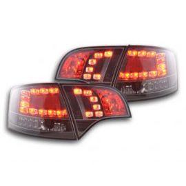 FK lampy tylne LED Audi A4 Avant Typ 8E r.v. 04-08 black