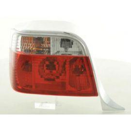 FK zadní světla BMW 3-er Typ E36 Touring white red