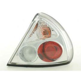 FK zadní světla Mitsubishi Lancer 98-00 New Style chrome