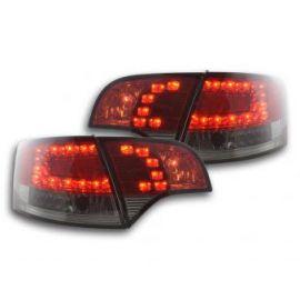 FK zadní světla LED Audi A4 Avant Typ 8E r.v. 04-08 red/black