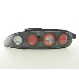 FK zadní světla Mazda MX-3 (Typ EX) r.v. 91-98 black, without approval