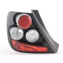 FK zadní světla Honda Civic 3- dveře r.v. 01-06 black
