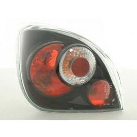 FK zadní světla Ford Fiesta 96-00 black