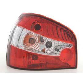 FK zadní světla Audi A3 Typ 8L r.v. 96-00, red/clear
