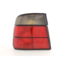 FK zadní světla BMW 5er E34 sedan, red/black