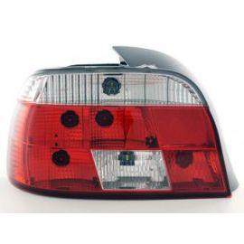 FK zadní světla BMW 5er E39 sedan r.v. 95-00, chrome