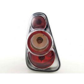 FK zadní světla Mini Cooper r.v. 01-06, chrome