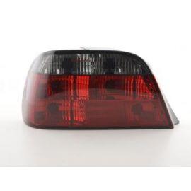 FK zadní světla BMW 7er E38 r.v. 95-02 red/black