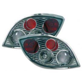 FK zadní světla Ford Ka Typ RBT r.v. 96-08 chrome