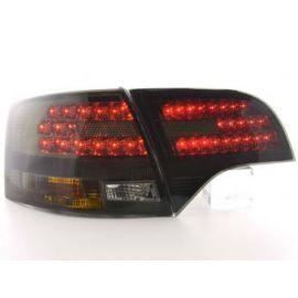 FK zadní světla LED Audi A4 B7 8E Avant r.v. 04-08 black