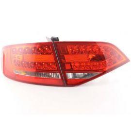 FK zadní světla LED Audi A4 B8 8K sedan r.v. 07- red/clear