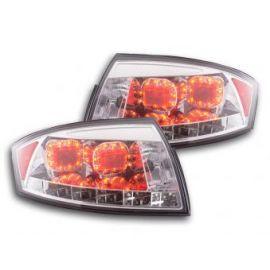 FK zadní světla LED Audi TT Typ 8N r.v. 98-06 chrome