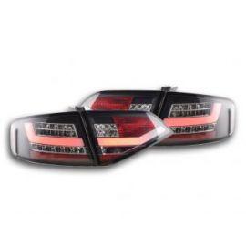 FK zadní světla LED Audi A4 B8 8K sedan r.v. 07-11 black