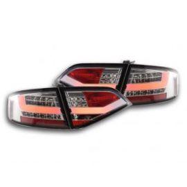 FK zadní světla LED Audi A4 B8 8K sedan r.v. 07-11 chrome
