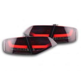 FK zadní světla LED Audi A4 B8 8K sedan r.v. 07-11 red/black