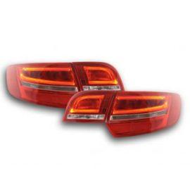 FK zadní světla LED Audi A3 Sportback (8PA) r.v. 04-08 red/clear