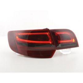 FK zadní světla LED Audi A3 Sportback (8PA) r.v. 04-08 red/black