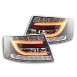 FK zadní světla LED Audi A6 sedan (4F) r.v. 04-08 black