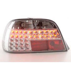 FK zadní světla LED BMW 7er E38 r.v. 95-02 chrome