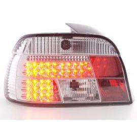 FK zadní světla LED BMW 5er E39 sedan r.v. 95-00 chrome