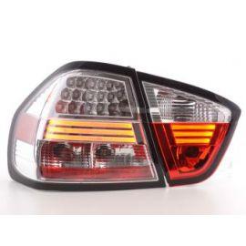 FK zadní světla LED BMW 3er E90 sedan r.v. 05-08 chrome