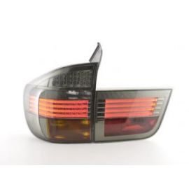 FK zadní světla Set LED BMW X5 E70 r.v. 06-10 black