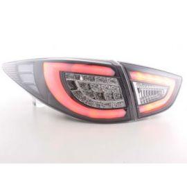 FK zadní světla Set LED Hyundai ix35 r.v. 2009- black