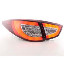 FK zadní světla Set LED Hyundai ix35 r.v. 2009- red/clear
