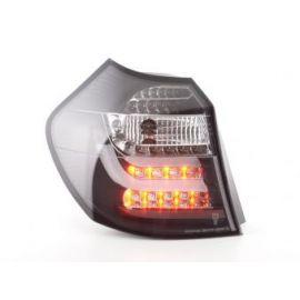 FK zadní světla LED BMW 1er E87/E81 3/5- dveře. r.v. 04-06 black