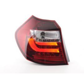 FK zadní světla LED BMW 1er E87/E81 3/5- dveře. r.v. 07-11 clear/red