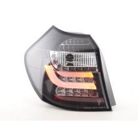 FK zadní světla LED BMW 1er E87/E81 3/5- dveře. r.v. 07-11 black