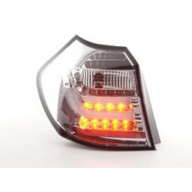 FK zadní světla LED BMW 1er E87/E81 3/5- dveře. r.v. 04-07 chrome