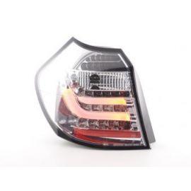 FK zadní světla LED BMW 1er E87/E81 3/5- dveře. r.v. 07-11 chrome