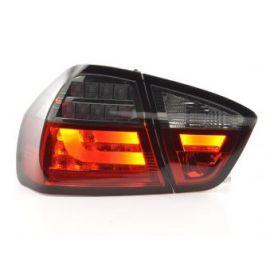 FK zadní světla LED BMW 3er E90 sedan r.v. 05-08 red/black