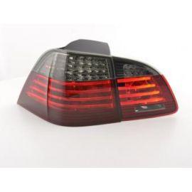 FK zadní světla LED BMW 5er Touring E61 r.v. 2003-2006 red/black