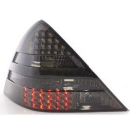 FK zadní světla LED Mercedes SLK 170 r.v. 96-04 black