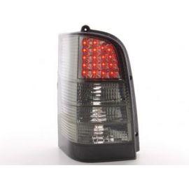 FK zadní světla LED Mercedes Vito Typ 638 black