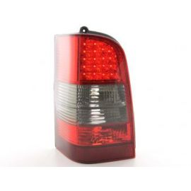FK zadní světla LED Mercedes Vito Typ 638 red/black
