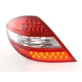 FK zadní světla LED Mercedes SLK 171 r.v. 2004-2011 clear/red
