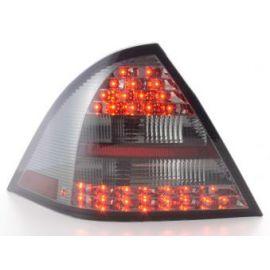 FK zadní světla LED Mercedes C-klasa W203 sedan r.v. 01-04 black