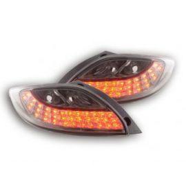 FK zadní světla LED Mazda 2 DE r.v. 07- black