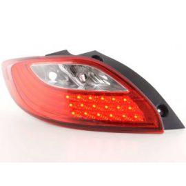 FK zadní světla LED Mazda 2 DE r.v. 07- red/clear